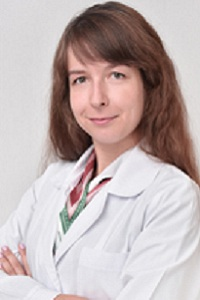 Новикова Анастасия Дмитриевна