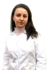 Новикова Анна Алексеевна