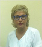 Новикова Марина Анатольевна