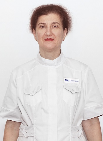 Новикова Ольга Федоровна