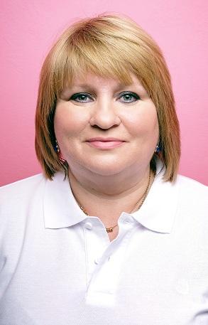 Новикова Светлана Ивановна