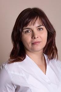 Новохатская Елена Алексеевна