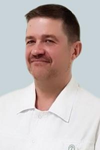 Новокшонов Александр Александрович