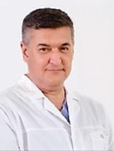 Нурмамадов Ризо Шермамадович