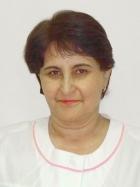 Нурмамадова Гулистон Дастамбуевна