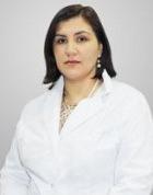 Оганесян Татьяна Сергеевна