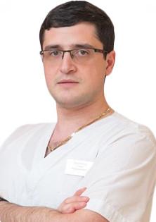 Оганисян Гайк Рубенович