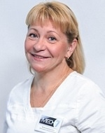 Охорзина Наталия Анатольевна