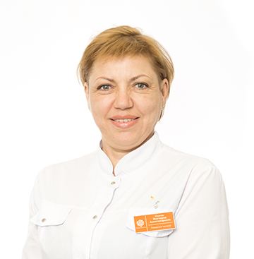 Окоча Виктория Александровна