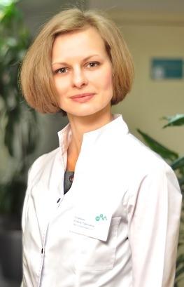 Олейник Елена Павловна