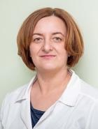 Ольшанская Елена Ивановна