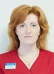 Омельченко Екатерина Игоревна