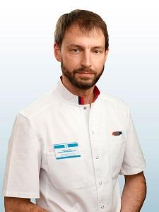 Онищенко Олесь Владимирович