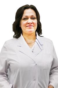 Орлова Людмила Юрьевна
