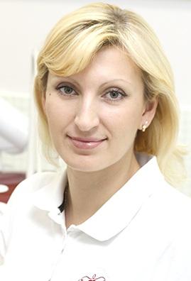 Орлова Ольга Александровна