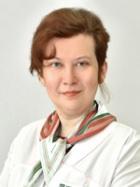 Орловская (Ходькова) Елена Владимировна