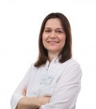 Осинская Ирина Николаевна