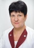Осипенко Светлана Петровна
