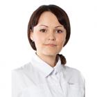 Осипова Ирина Андреевна