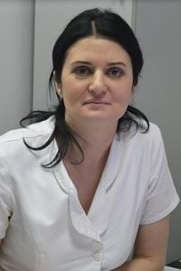 Османова (Абдулмеджидова) Анисат Газиевна