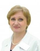 Остапущенко Ольга Степановна