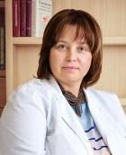 Островская Анна Валерьевна