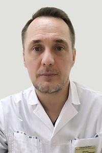 Овчаров Александр Владимирович