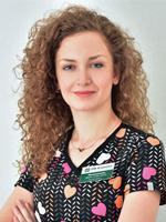 Овчинникова Дарья Алексеевна