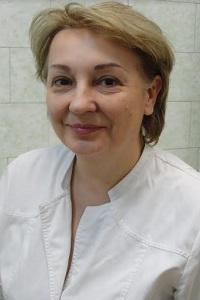 Овчинникова Любовь Анатольевна