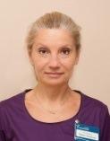 Овешникова Марина Леонидовна