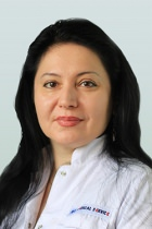 Оздеаджиева Дагмара Мусаевна