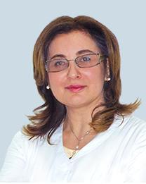 Оздоева Тамара Ахметовна
