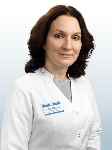 Пахомовская Надежда Леонидовна