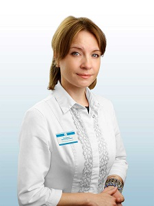Панарина Ирина Сергеевна