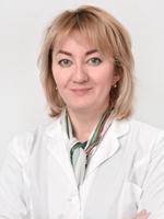 Панина Мария Владимировна