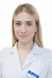 Панкова Ирина Викторовна