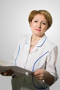 Паносян Сусанна Рафиковна