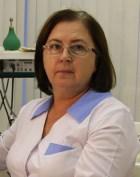 Панова Наталья Алексеевна