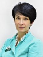 Панжинская Татьяна Юрьевна