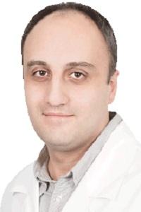 Папоян Симон Ашотович