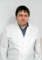 Парамонов Алексей Дмитриевич