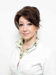 Паравян Диана Лорисовна