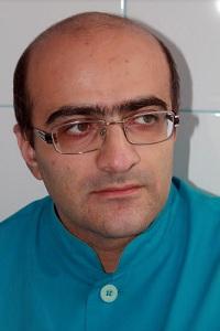 Париев Руслан Николаевич