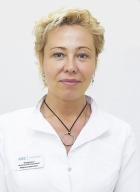 Паройкова Наталья Валерьевна