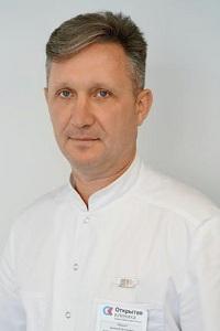 Паршин Евгений Евгеньевич