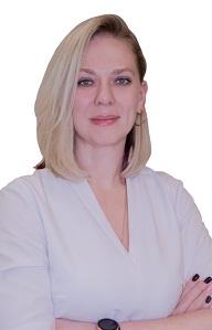 Пащенко Екатерина Юрьевна