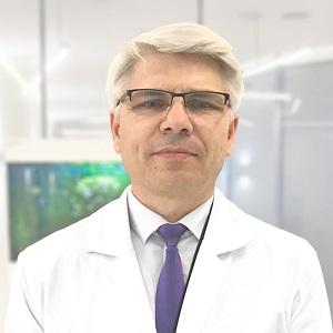Пашков Олег Витальевич