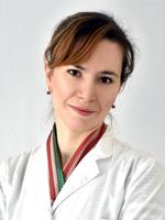 Пасларь Ольга Владимировна