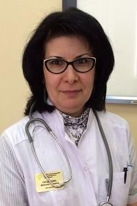 Патдыкова Дженнет Атаевна