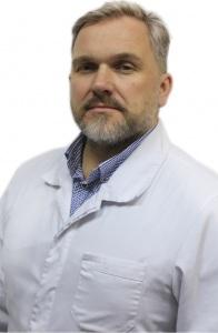 Павленко Валерий Валерьевич